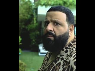 DJ Khaled ft. Drake