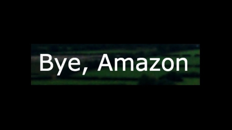 Amazon VP Tim Bray's Resignation Letter May 1st 2020 MSTW Quotes