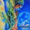 «Природная женственность» Практика в Полнолуние