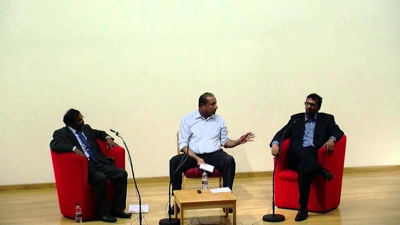 Public Dialogue on Peace and Reconciliation in Sri Lanka SOAS University of London