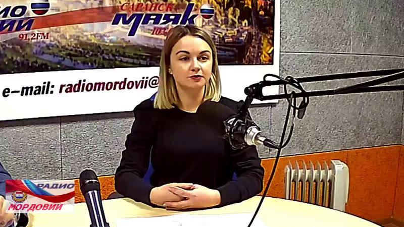 Председатель Межрегиональной общественной организации мордовского народа Юрий Мишанин