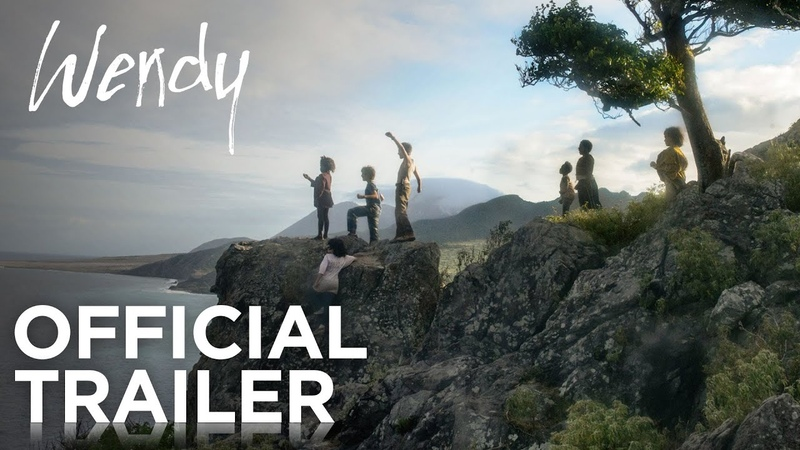 WENDY Official Trailer HD FOX Searchlight