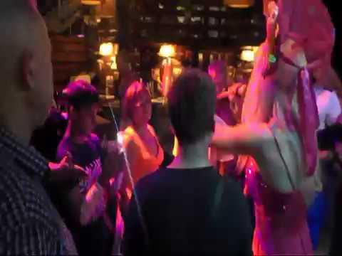 Гидрозона Party| Performance| Шоу пародий Димы Черникова- Оля Полякова| Гидропарк| Артист