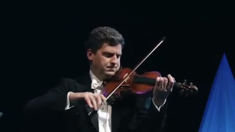 Violin Sonata in G minor B g5 'Le trille du diable' Devil's Trill Sonata James