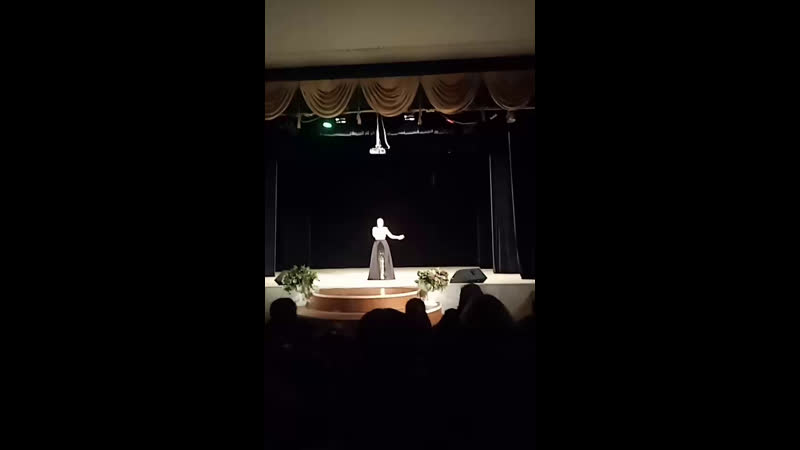 Ильнур-И-Татьяна Шарафутд... - Live