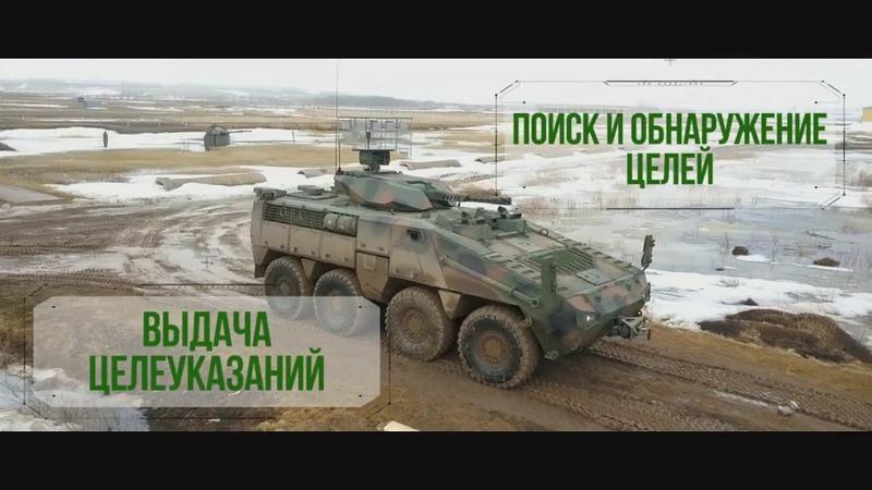 БТР Барыс (Барс) 8х8 Ańsar Казахстан Парамаунт Инжиниринг (Kazakhstan Paramount Engineering) 2019