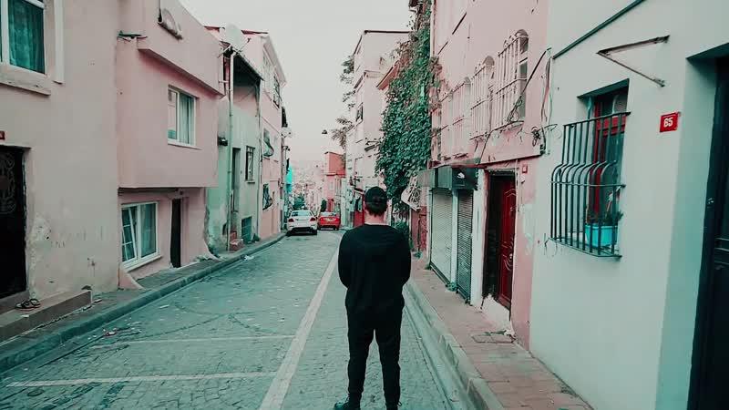 Yamaç Koçovalı (Ямач Кочовалы) - Black (Тьма)