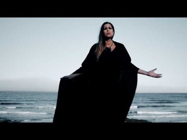 EVERGREY - The Paradox of the Flame (feat. Carina Englund) (2016) official clip AFM Records