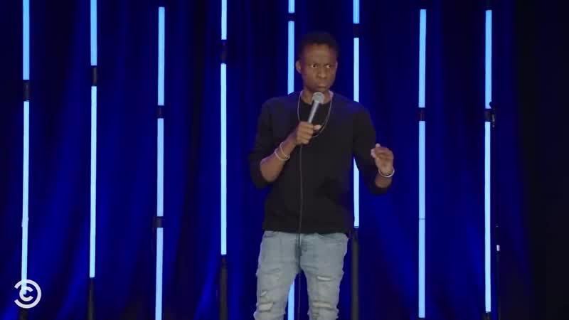 Nobody Should Have to Take Math Nore Davis Stand Up Featuring