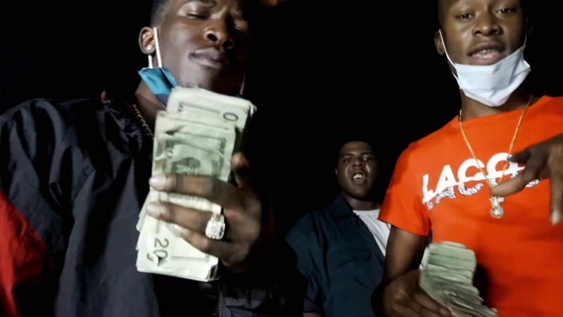 Rico Cartel X BIG STEVE Scheming (Exclusive - Official Music Video)