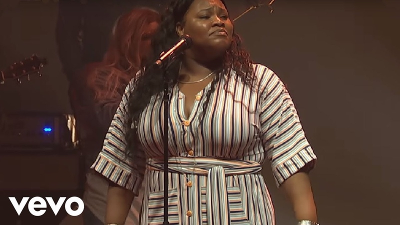 Tasha Cobbs Leonard You Know My Name Official Live