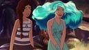 Мультфильм лего эльфы - 3 серия HD
