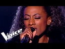 Gloria Gaynor I Will Survive Valérie Daure The Voice 2019 Blind Audition