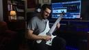 GOC Guitars Materia 2.0 GK || Manhattan Project || Short Shred Demo
