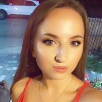 Анастасия Бек
