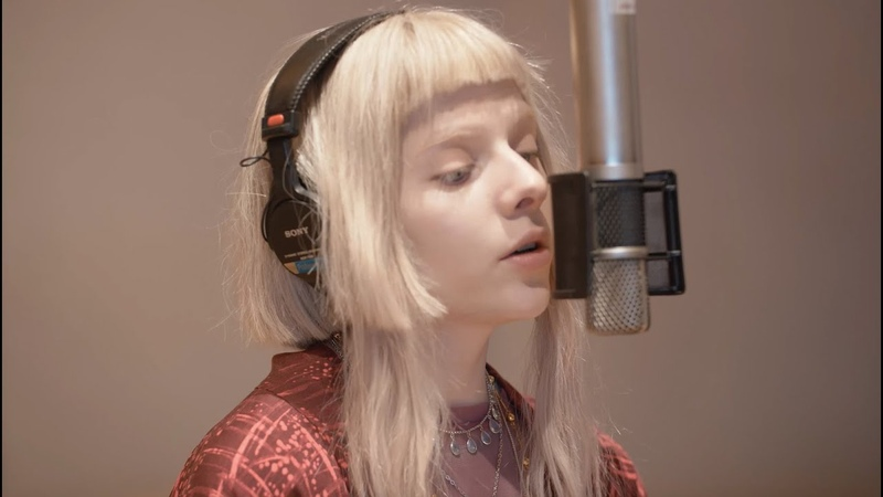 Aurora - Animal (Live at The Current)