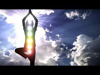 """Медитация """"Источник жизни"""""""