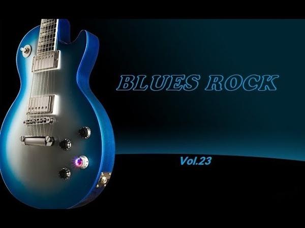 Blues Rock Ballads Relaxing Music Vol.23