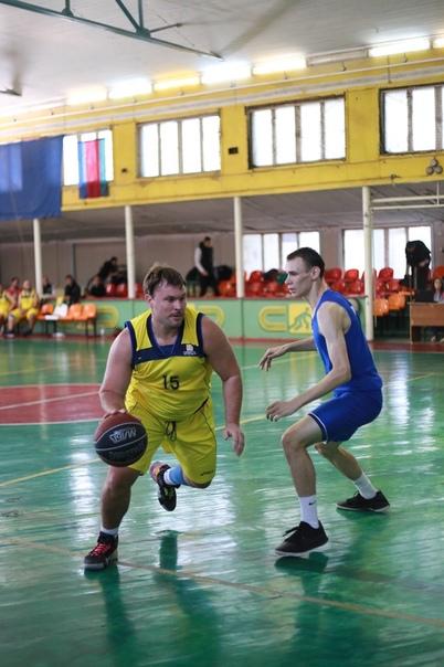 Лига «Старт» КАУБ 5х5. 2 тур Сезон 19/20