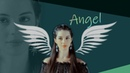 DON'T CALL ME ANGEL. [MARY STUART]