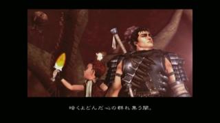 ベルセルク 千年帝国の鷹篇 聖魔戦記の章   Berserk: Millennium Falcon Hen Seima Senki no Shou [PS2] 05/07