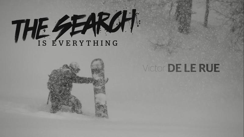 Victor De Le Rue's Full Part Season 2014 15