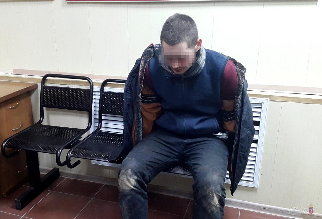 Житель КЧР совершил преступление в Зеленчукском районе