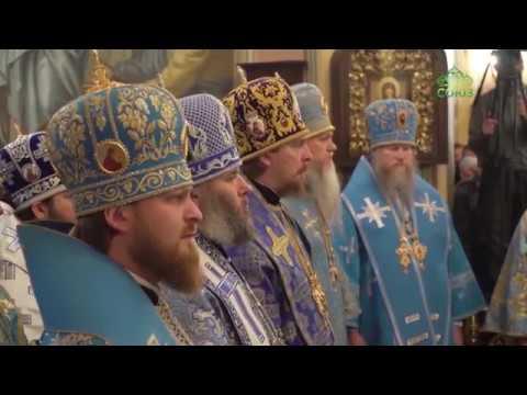 Святейший Патриарх Московский и всея Руси Кирилл посетил Покровский женский монастырь