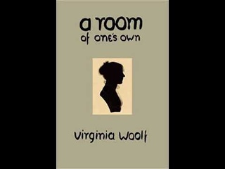 A Room of One's Own - Virginia Woolf [Audiobook ENG]