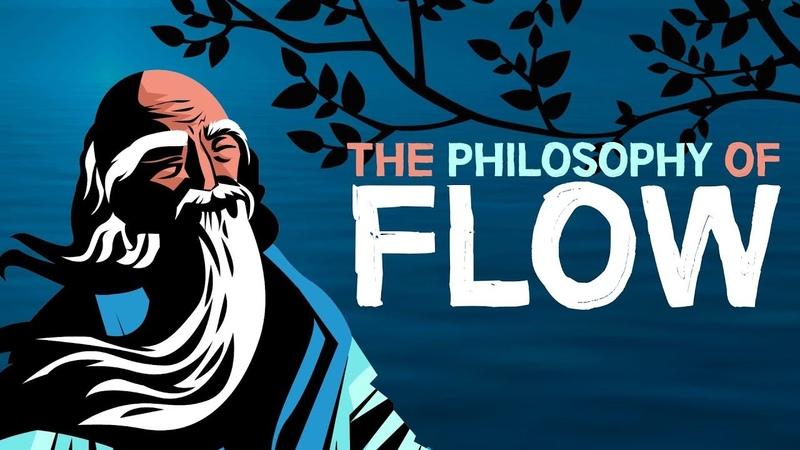 TAOISM   The Philosophy Of Flow