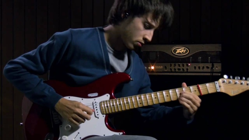 Daniele Gottardo Guitar Sbrego 2010