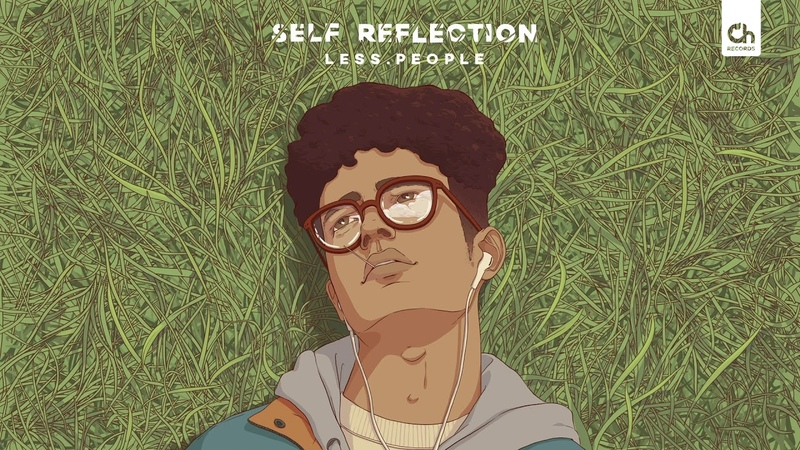Less.people - self reflection [mini EP]