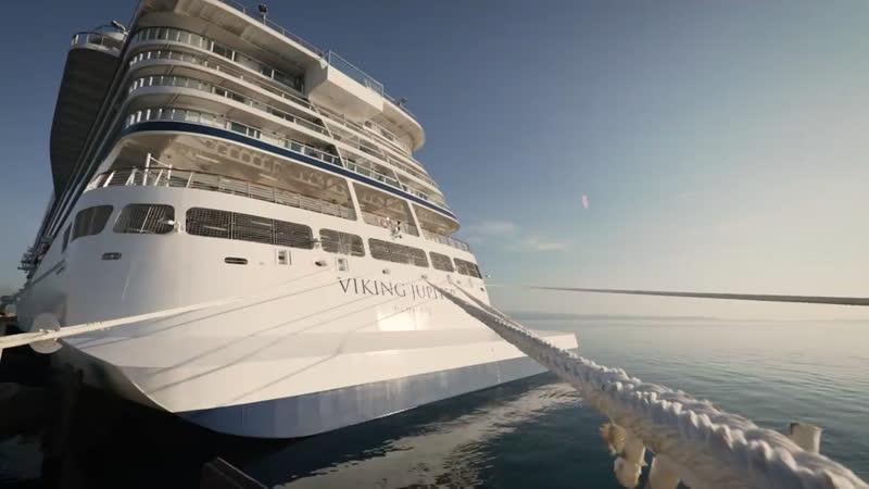 The Norwegian Billionaire Founder Of Viking Cruises - Forbes