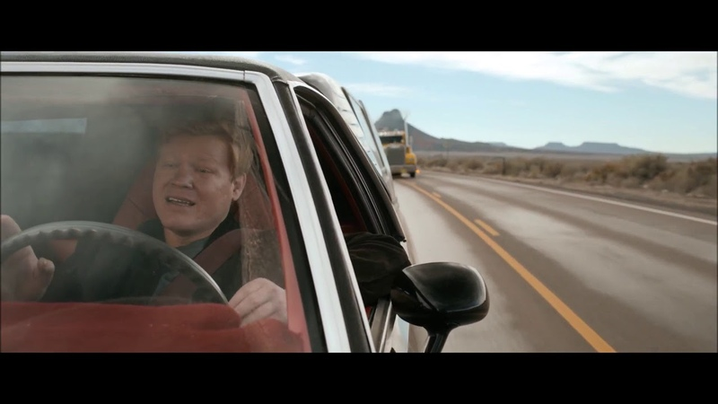 Todd - Share The Night Together (El Camino A Breaking Bad Movie)