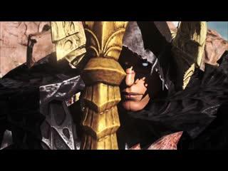 Kingdom Under Fire 2. Трейлер игры