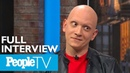 'Barry' Star Anthony Carrigan On His Character 'Noho Hank's' Shoutout To His Wife More PeopleTV