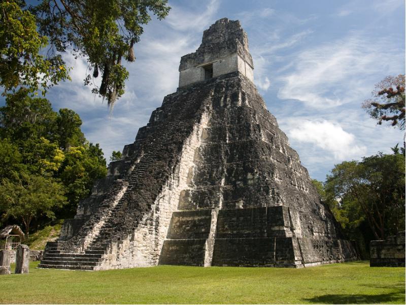 Цивилизации Мезоамерики (ольмеки, тольтеки, майя, ацтеки, инки)