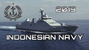 NAVAL POWER 2019 indonesian navy Tentara Nasional Indonesia Angkatan Laut