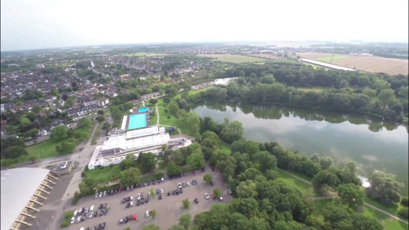 Südpark Neuss