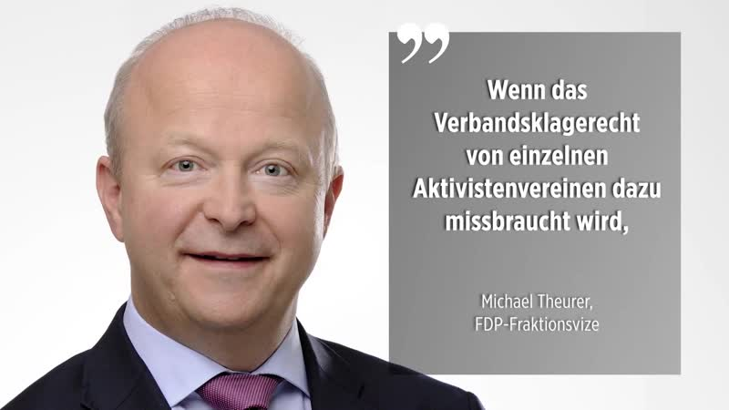 """CDU, FDP und Grüne kritisieren_ Die Deutsche Umwelthilfe """"hat jedes Maß verloren"""" (1080p_30fps_H264-128kbit_AAC)"""