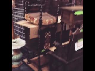 Miranda Otto via Instagram