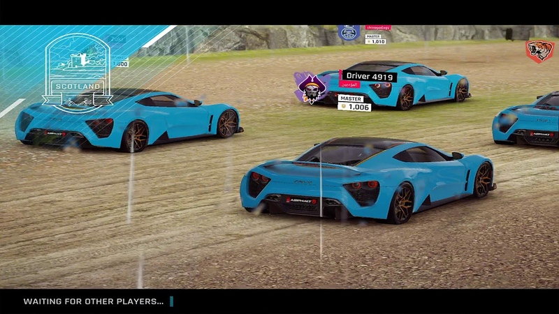 Asphalt 9: Legends Official Iphone/Ipad/Android Gameplay 1080p 191