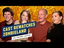 Zombieland Double Tap Cast Rewatch Zombieland's Best Scenes 10 Years Later