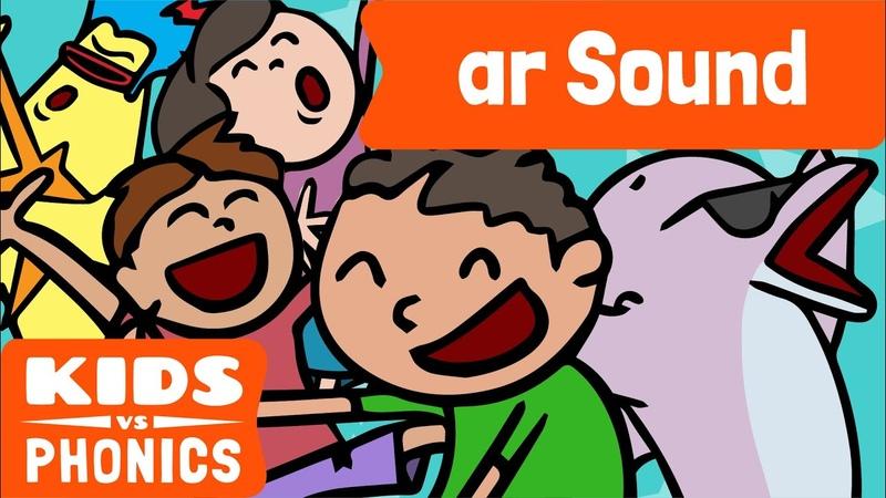 AR | Fun Phonics | How to Read | Made by Kids vs Phonics