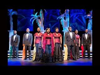 Frankfurt Radio Symphony Live in Concert: Iveta Apkalna, Vocal Soloists, the Cape Town Opera Chorus