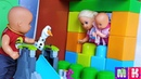 Это МОИ ИГРУШКИ! КАТЯ И МАКС ИГРАЮТ В ХОЛОДНОЕ СЕРДЦЕ 2 Мультики с куклами Барби новая серия