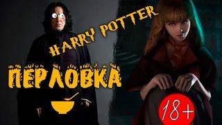 Упоротые перлы из фанфиков о Гарри Поттере #3 | Перловка