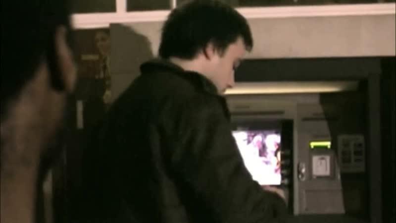 Hard-Fi - Cash Machine (русские субтитры)