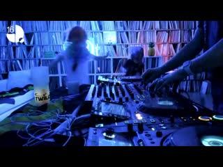 John Digweed - Live @ Home Bunker #16