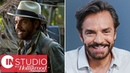 'Dora and the Lost City of Gold' Star Eugenio Derbez, They're Laughing at Themselves | In Studio